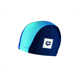 arena Unix II Gorra Niños, navy/blue/lightblue
